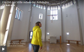 "SWR Landesschau ""Galluskapelle"""